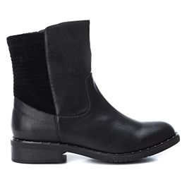 Ladies ankle boots Xti closed 04848201