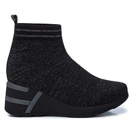 Ladies ankle boots Xti closed 04959701