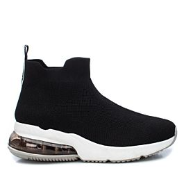 Ladies ankle boots Xti closed 04995803