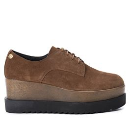 Ladies shoes Carmela lace-up 06587301