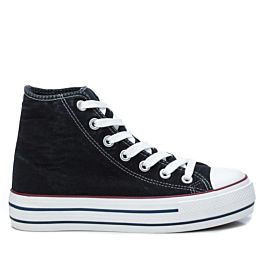 Ladies shoes Refresh lace-up 06965802
