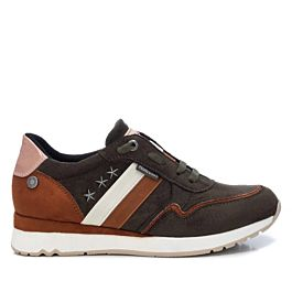 Ladies shoes Refresh lace-up 07256502