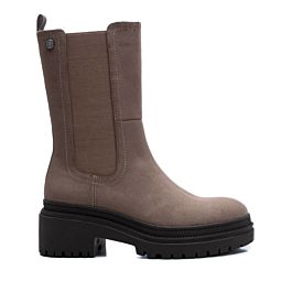 Ladies ankle boots Refresh closed 07653902