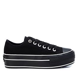 Ladies shoes Refresh lace-up 07654902