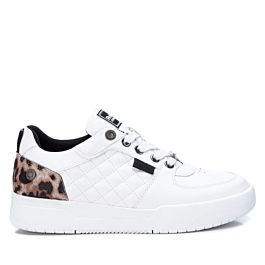 Ladies shoes Refresh lace-up 07778902