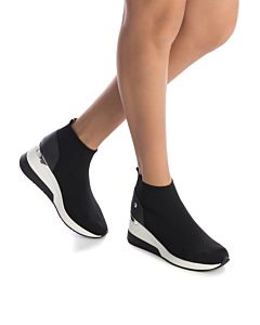 Ladies ankle boots Xti closed 04257102
