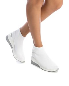 Ladies ankle boots Xti closed 04257103