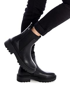 Ladies ankle boots Xti closed 04316601