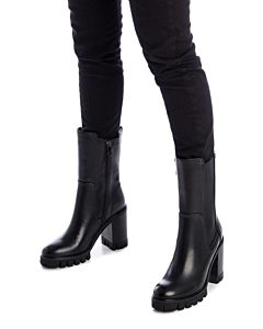 Ladies ankle boots Xti closed 04332801