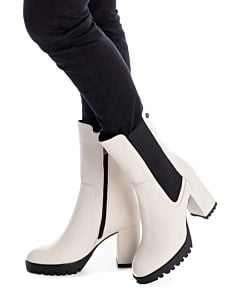 Ladies ankle boots Xti closed 04332802