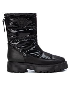 Ladies ankle boots Xti closed 04334201
