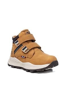 Kids ankle boots Xti kids velcro 05765501