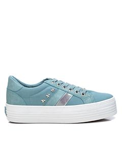 Ladies shoes Refresh lace-up 07289804