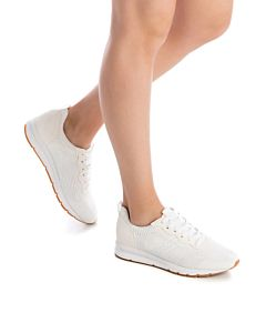 Ladies shoes Refresh lace-up 07290901