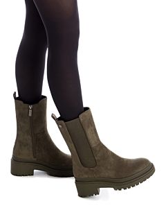 Ladies ankle boots Refresh closed 07653903