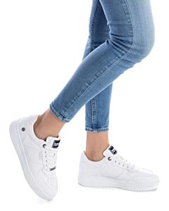 Ladies shoes Refresh lace-up 07778801